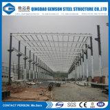Vorfabriziertes Stahlkonstruktion-Standardlager