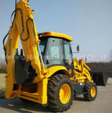 Wz30-25 Backhoe Loader с Price