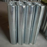 Gutes Quality Steel Perforated Sheet für Variouse Usage