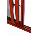 90 de Schuifdeur van het Aluminium van de reeks (90-a-s-D-002)