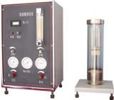 Тестер индекса кислорода ограничения (YZS-100A)