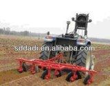 Charrue de Ridge dans la machine d'agriculture