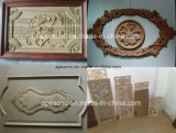 Маршрутизатор CNC машина/3D маршрутизатора CNC лестницы мебели Woodworking деревянный деревянный
