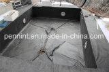 3m, 6m, 9m, largura EPDM de 12m Waterproof a membrana com material da borracha de 100%