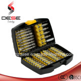 45PCS 25mm S2 o Cr-v Material Screwdriver Bits Set