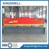 De Scherende Machine van de Plaat van het metaal met Ce- Certificaat