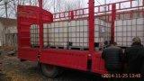 Pegamento de trabajo de la fabricación de madera experta de Shandong