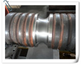 Torno horizontal resistente do CNC para girar o cilindro longo (CG61160)
