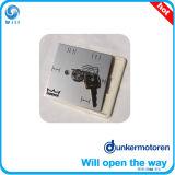 Automatisches Schiebetür-Bediener-Doppelt-automatischer Schiebetür-Glasbediener