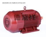 37kw Трехфазный асинхронный электродвигатель переменного тока двигателя