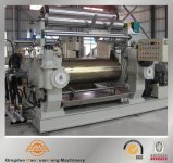 Резиновый Open Two Roll Mixing Mill с SGS, BV, ISO