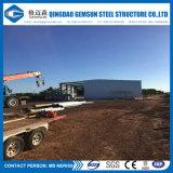 Starke Stahlkonstruktion-Werkstatt mit Kran-Träger