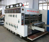 Automatische gewölbte Pappe-Drucken-Hochgeschwindigkeitsmaschine