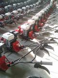 1200mmの切断幅の自動推進のディーゼル機関の草のトリマーの鎌棒芝刈機
