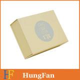 Moderner zusammenklappbarer Paket-Geschenk-Kasten-Entwurf für täglichen Gebrauch