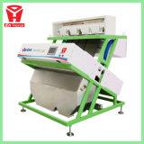腎臓豆のためのCCDカラーソート機械