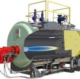 Generador oxhídrico para el horno industrial