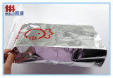 Bolsas de papel del papel de aluminio