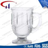 caneca super do vidro de sílex 85ml para o café (CHM8140)