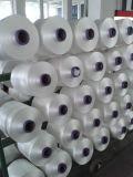 Hilado catiónico de los hilados de polyester DTY Dyeable