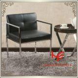 Moderner Bankett-Stuhl-Stab-Stuhl-Gaststätte-Stuhl-Hotel-Stuhl-Büro-Stuhl des Stuhl-(RS161906), der Stuhl-Hochzeits-Stuhl-Ausgangsstuhl-Edelstahl-Möbel speist