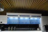 2016 il più nuovo armadio da cucina europeo della vernice della lacca di disegno della campagna