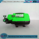Pulitore ad alta pressione elettrico portatile