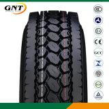 Neumático sin tubo del carro del neumático radial del carro (385/65R22.5 385/55r22.5)