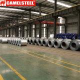 Al-Zn плитки хорошего качества Китая покрыл гальванизированные стальные катушки для конструкционных материалов Gi