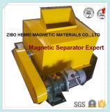 Separator van de Reeks van de pijpleiding de Verticale Permanente Magnetische voor Cement/Steenkool/Glas