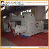 벽돌 프로젝트를 가진 고명한 중국 Ibrick 상표 찰흙 벽돌 만들기 기계