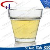 Copo de vidro elevado da classe 185ml para a água (CHM8010)