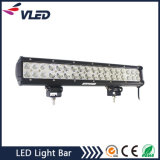 "17 ""108W 8640lm del CREE LED Light Bar / campo a través de la barra ligera"