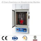 O equipamento de teste do processamento de borracha movente morre o Rheometer