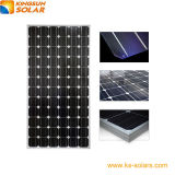 200-250W Alto-Efficiency Mono-Crystalline Solar Module