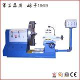 Tipo profesional torno del suelo de China del CNC para la rueda automotora (CX6020)