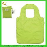 Nylon Foldaway мешок Tote, изготовленный на заказ отпечаток будет гостеприимсвом (14110802)
