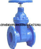 BACCANO 3352 F4 Resilient Seated Ductile Iron ggg50 Gate Valve
