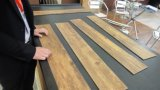 Natural Health Children Vinyl Flooring pour chambre à coucher