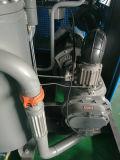 Compresseur à air à vis direct de type stationnaire