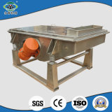 Hot Sell Sieving Machine Grain De Tournesol Carré Tamis Vibrant