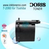 T2060 T-2060 Kopierer-Tonerpulver für Toshiba BD 2060 2068 2860 2870