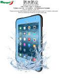 Крышка стойки нового случая Mini4 воинская Bumper для iPad миниые 4 противоударного делает водостотьким