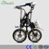 '' faltendes E-Fahrrad 16 für Erwachsen-kleine faltbare elektrische Fahrräder