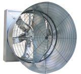 Tipo amanteigado ventilador de ventilação do cone