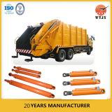 Kundenspezifischer Hydrozylinder für Abfall-LKW direkt von der China-Fabrik