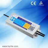 150W 12V impermeabilizan la fuente de alimentación del LED con el TUV certificado