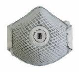Wegwerfatemschutzmaske mit Ausdünstung-Ventil-Cer En149 Ffp3
