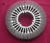 La coutume font le radiateur employant dans les produits électroniques