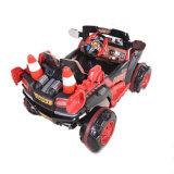 De mooie Rit van de Baby van de Miniatuurauto van de Auto van het Kind Op Auto (okm-728)
